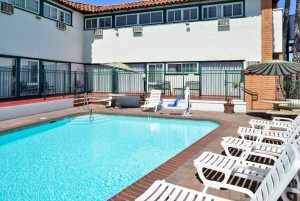Americas Best Value Inn Loma Lodge - Outdoor Pool